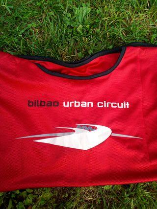 BILBAO URBAN CIRCUIT