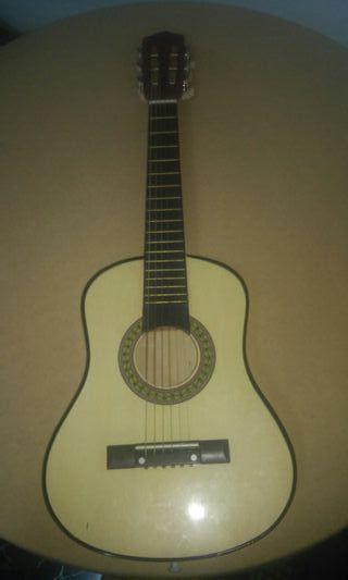 Guitarra española de niños