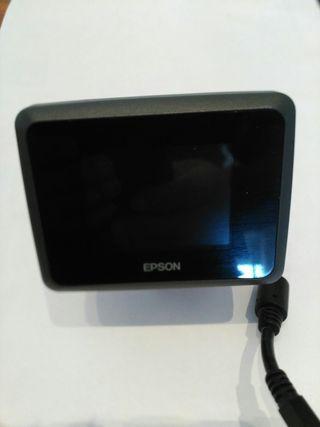 Pantalla superior de Epson R-300