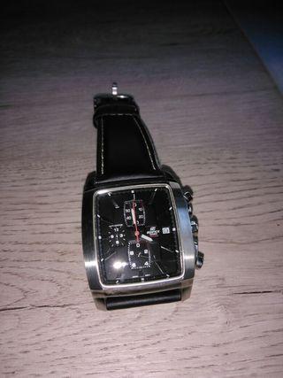 Reloj Casio Edifice EF 509L