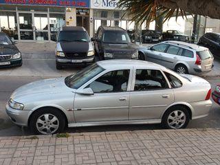 Opel Vectra 2.0 DTI 2001