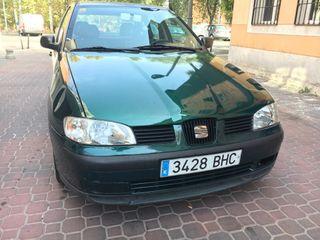 Seat Ibiza 1.4 5V 5P 2001