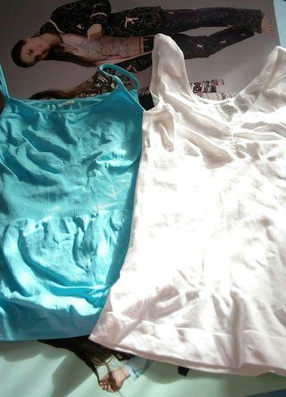 camisetas reductoras