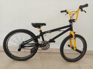 Bicicleta Tasty