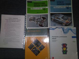 Libro grado medio 1°electromecánica