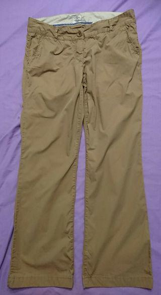 Pantalón mujer h&m talla 42