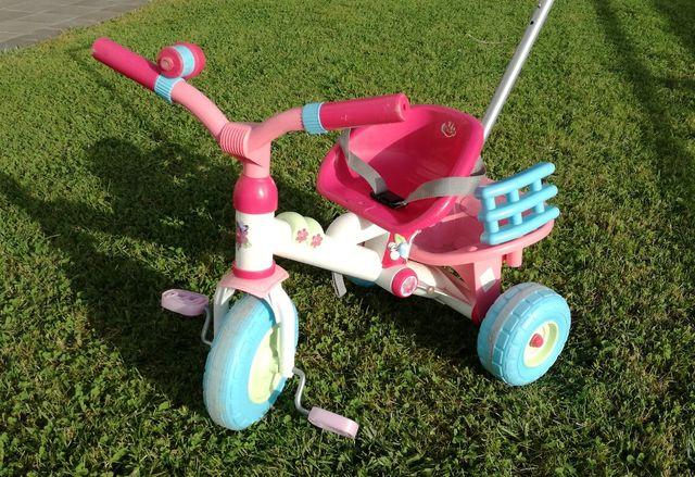 Juguete: Triciclo infantil