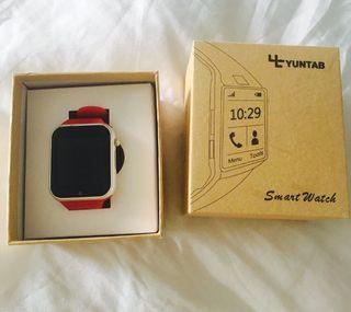 Smart whacht/reloj inteligente SIN estrenar