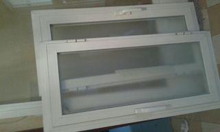 ventanas de baño