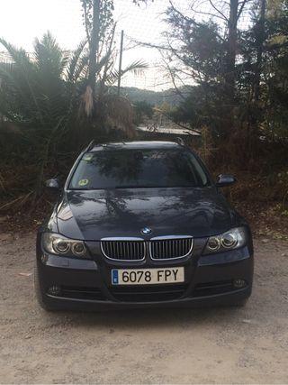 bmw serie 3 330 XD Touring 5p