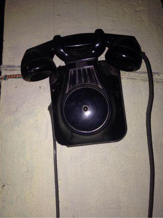 Telefono vintage. Decoracion