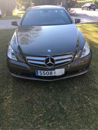 Mercedes-benz Clase E 177CV 2.3CDI