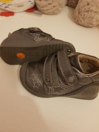 Zapatos Biomecanics Estrellas