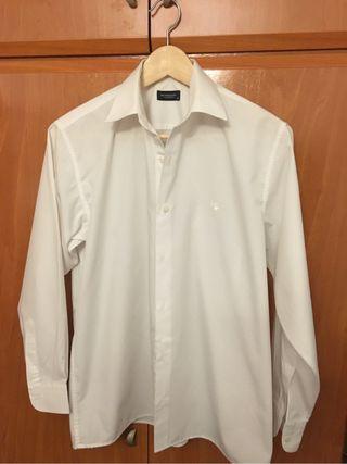 Camisa de burberry T16