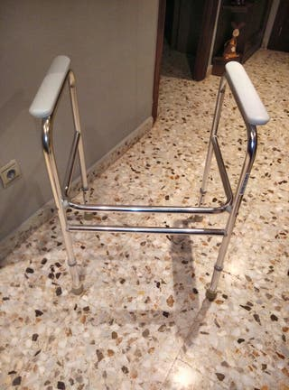 Andador ortopedia