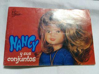 Calalogo Nancy 1975