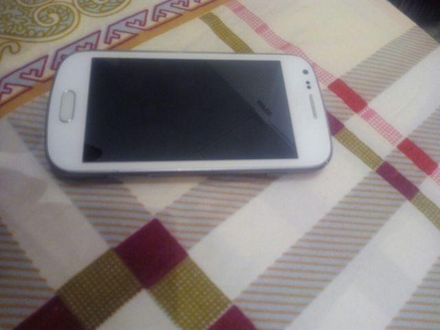 movil Samsung Galaxy S3 mini