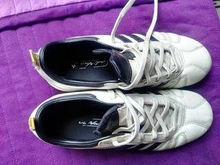 botas d futbol adidas sin uso