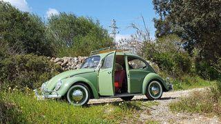 1967 VW Escarabajo