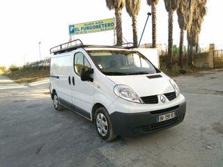 Renault Trafic 2011