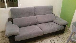 Conjuntos de sofás de 2 de 3 y de 1