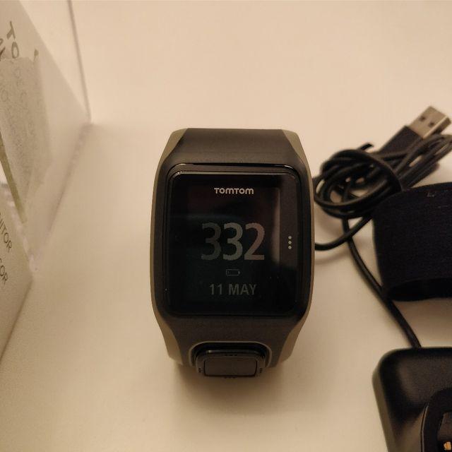Tomtom reloj