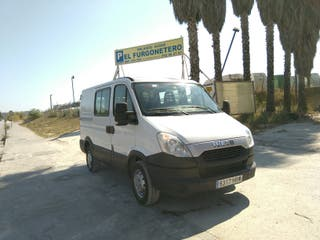 Iveco Daily 2013 combi