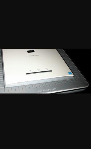 scanner G2710 nuevo !!