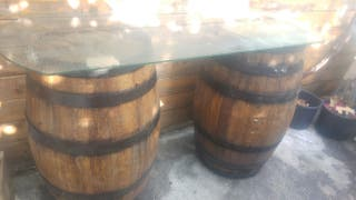 Barril / pipote