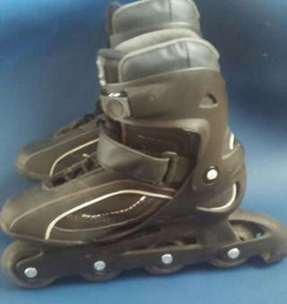 Patines oxelo T41