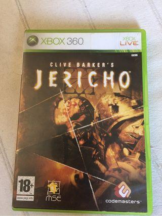 Jericho para XBox 360