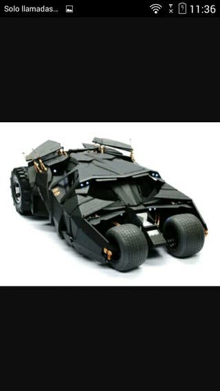 Batmovil juguete