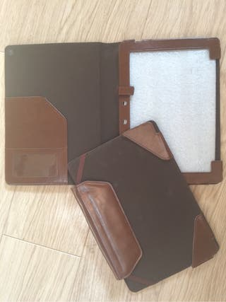 Protection iPad/tablette