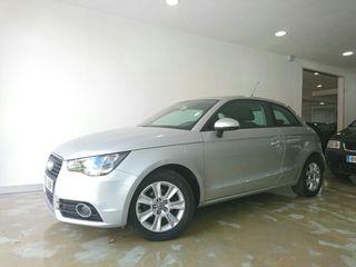Audi A1 1.6 TDI 105cv 2012