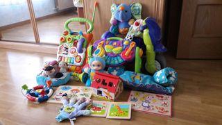 juguetes bebes (0-3 años)