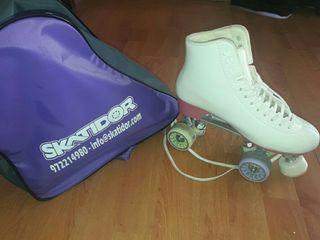 patines de calidad