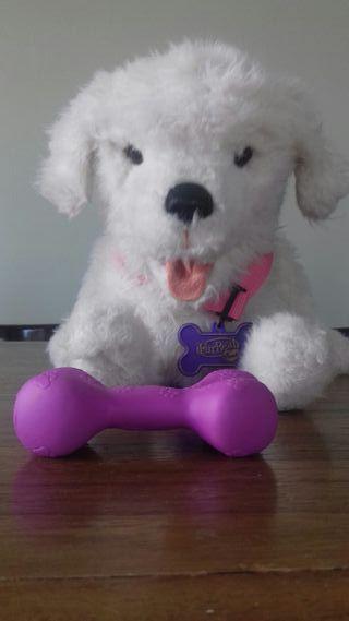 Perro FurReal friends Cookie Puppy