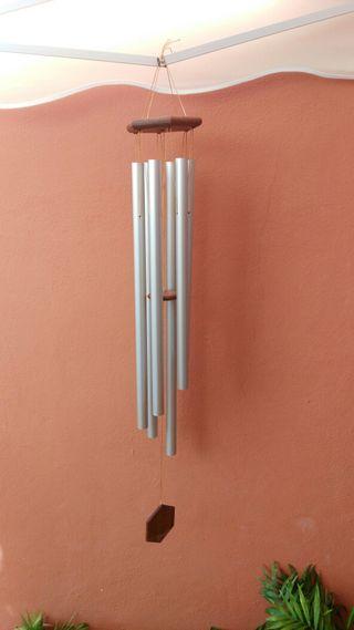 Carillon de viento
