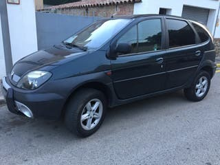 Renault Grand Scenic 2002
