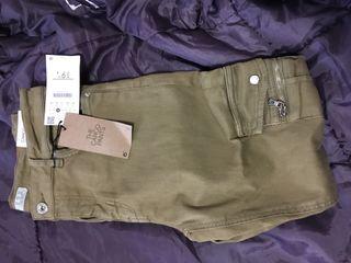 Pantalon bershka T40