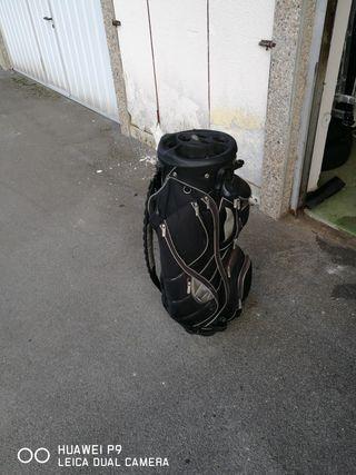 bolsa de golf