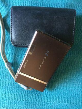 Camara Fujifilm Finepix Z5