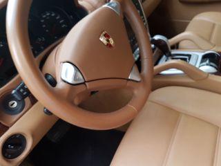 porche cayenne turbo diesel 2009