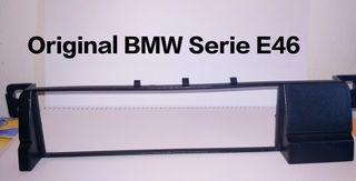 Marco de Radio BMW E46