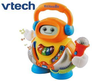 Juguete VTech Kidis Kidi Karaoke