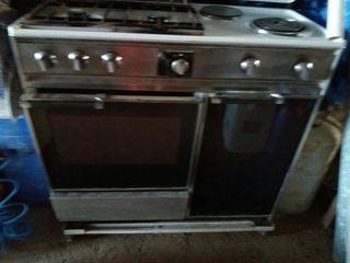 bendo cocina de gas y horno