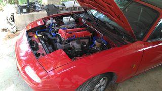 Mazda MX-5 1990