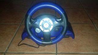 volante ps2; ps3