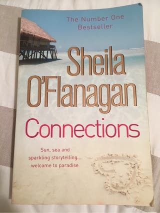 Libro en inglés Connections