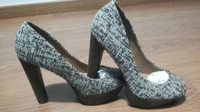 Zapatos tacón Maripaz